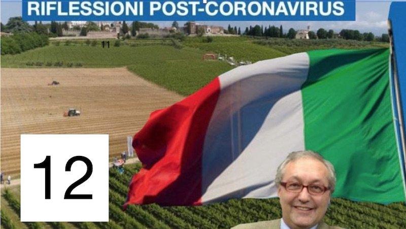 12 #POSTCORONAVIRUS: MES e 450 milioni di datori di lavoro (cittadini europei)…, by Comolli