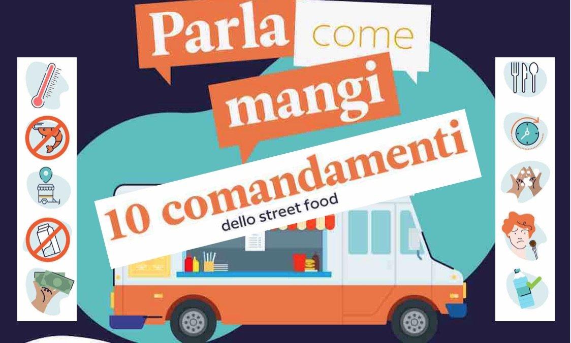 """Street food """"da casa"""": un viaggio virtuale tra i cibi da strada by Babbel"""