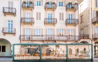 La famiglia Ceretto annuncia la riapertura al pubblico delle sue cantine e dei ristoranti Piola e Piazza Duomo