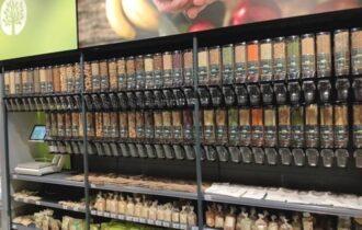 Carrefour Italia punta sempre più sul biologico