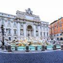 Coronavirus, questa mia Roma svuotata in tempi di pandemia