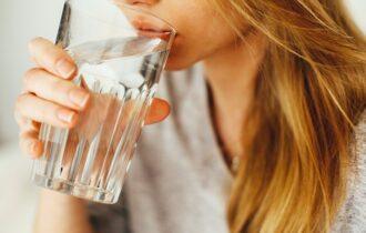 Acqua alcalina, bufala o verità?