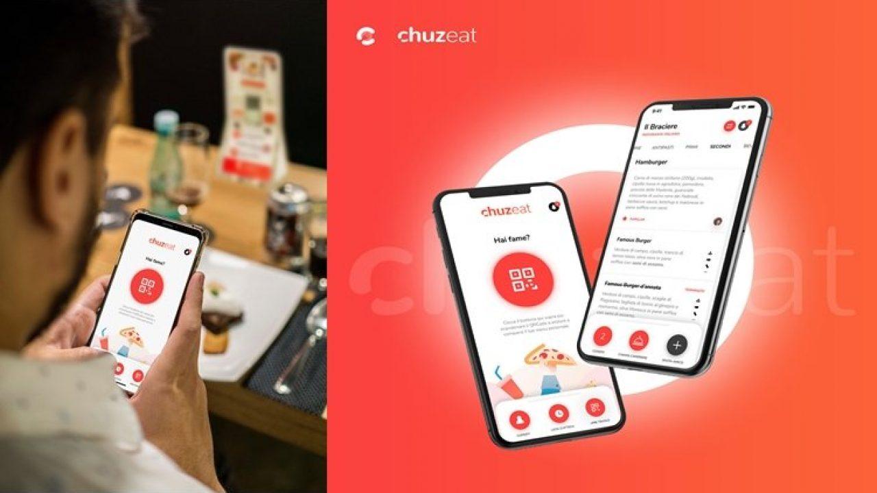 tecno App Chuzeat agevola il distanziamento nel ristorante del ...