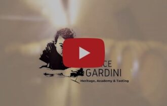 Arriva la prima wine series di Luca Gardini, la première live su Facebook il 25 giugno