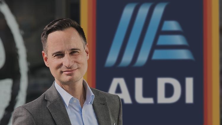 Michael Gscheidlinger, nuovo Country Managing Director di ALDI