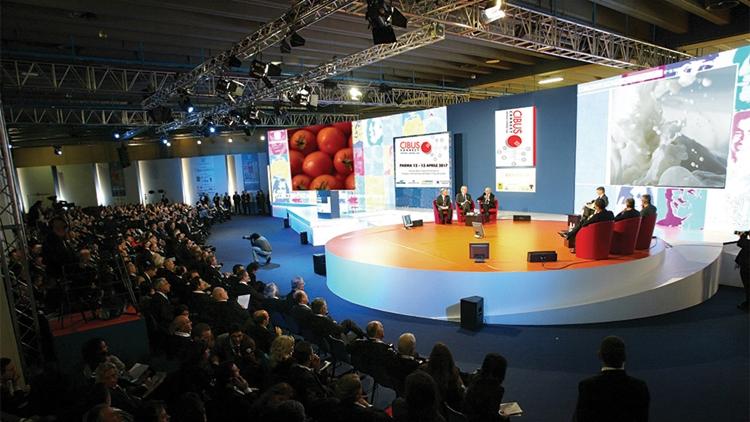 Cibus Forum, la strategia dell'agroalimentare per la ripresa