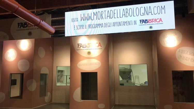 Riapre la Fabbrica Trasparente della Mortadella Bologna