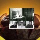 Nicola, Martino e Fausto Fiasconaro, figli di Mario: un'impresa fondata sulla Famiglia