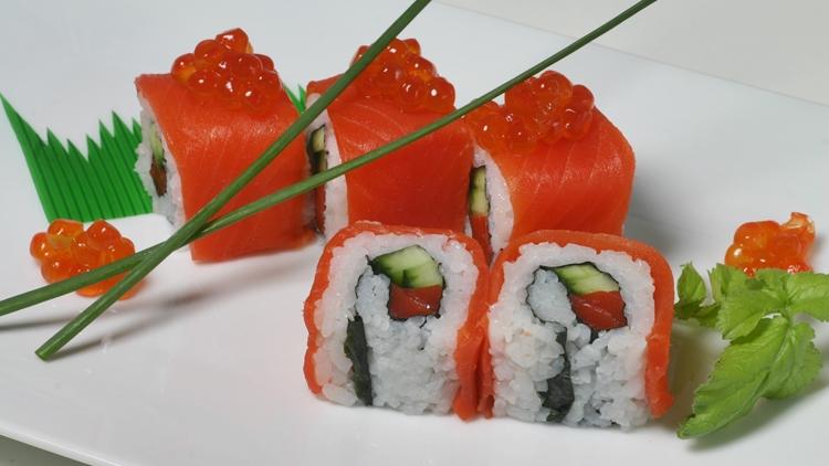 Sushi Sushi, il portale della cultura gastronomica giapponese