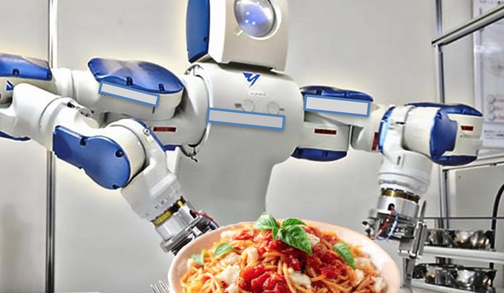 Come la tecnologia per alimenti sta trasformando ciò che mangiamo