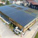 Val D'Oca, nuovo impianto fotovoltaico per il Prosecco Superiore DOCG