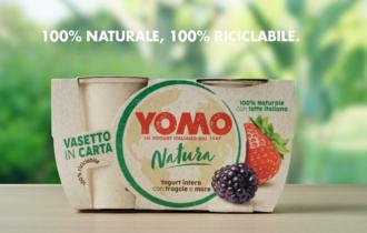 Granarolo lancia la nuova campagna di comunicazione dedicata a Yomo con protagonista la Gialappa's Band