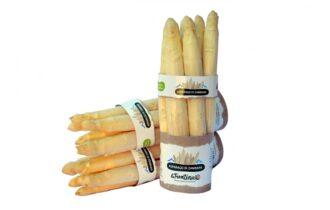 La Trentina, grande successo per la campagna vendite dell'asparago bianco di Zambana