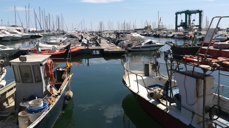 La Piccola Pesca Costiera, prossima tappa del Grand Tour delle Marche
