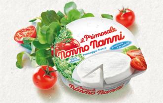 Un'estate tutta italiana in compagnia del Primosale Nonno Nanni