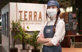 Riapre Terra La Griglia by Eataly