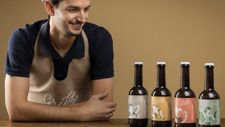 Cheers! Con Gritz festeggiamo la Giornata Internazionale della Birra venerdì 7 agosto