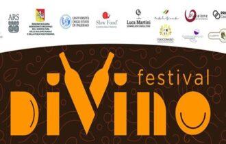 A Castelbuono torna il DiVino Festival dal 31 luglio al 2 agosto 2020