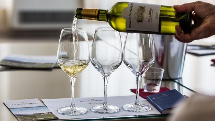 Baglio di Pianetto e il suo Agrirelais: la Sicilia del vino e della biodiversità