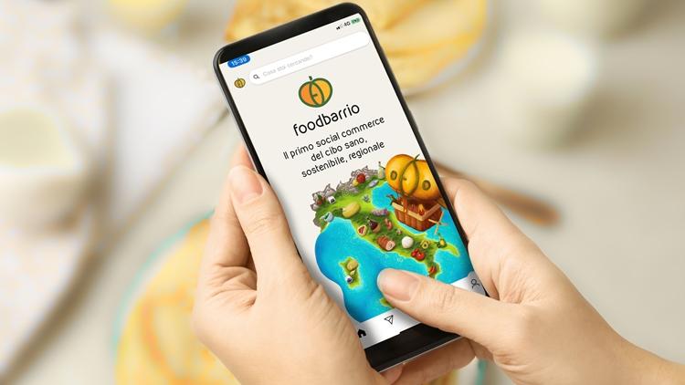 Foodbarrio, il primo Social Commerce delle eccellenze gastronomiche
