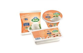 Gamma senza lattosio di BRIMI, con latte 100% Alto Adige e meno dello 0,01% di lattosio