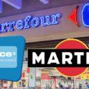 #Vivilatuaestate, con Ice Cube e Martini, i drink più cool al Carrefour