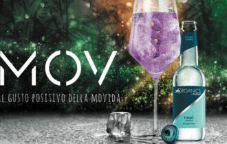 """Iovem e Red Bull lanciano il cocktail dell'estate 2020: """"MOV"""""""