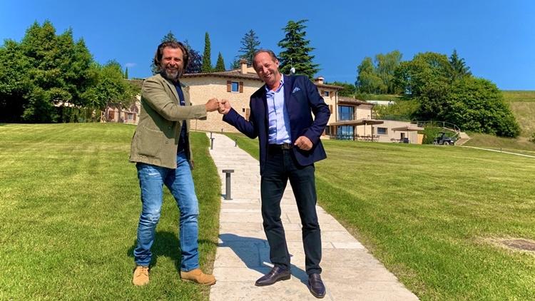 Joint venture La Collina dei Ciliegi e Advini – Alleanza italo-francese sui mercati internazionale e interno