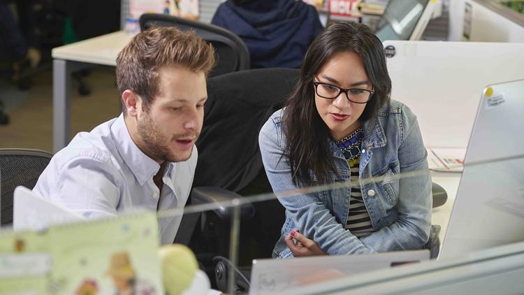 Nestlé e Peekaboo insieme per sostenere l'imprenditorialità giovanile