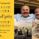 Oscar Farinetti e la riscoperta del grano arso grazie a Peppe Zullo