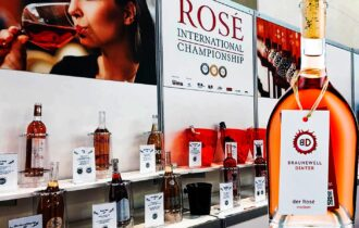A tutto rosato nell'International Rosé Championship 2020 di Cracovia