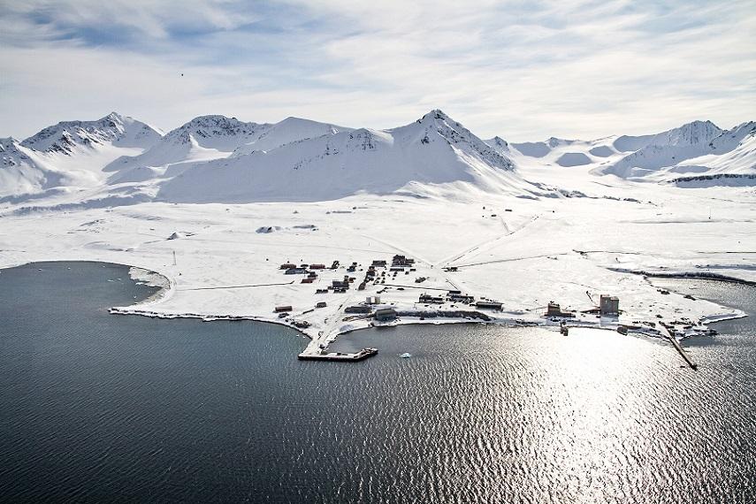 Allarme alimentazione: trovati crostacei contaminati da microplastiche nel Mar Artico