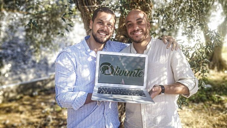 Olivante: la piattaforma che fa incontrare i piccoli produttori italiani di olio d'oliva e il mondo Ho.re.ca