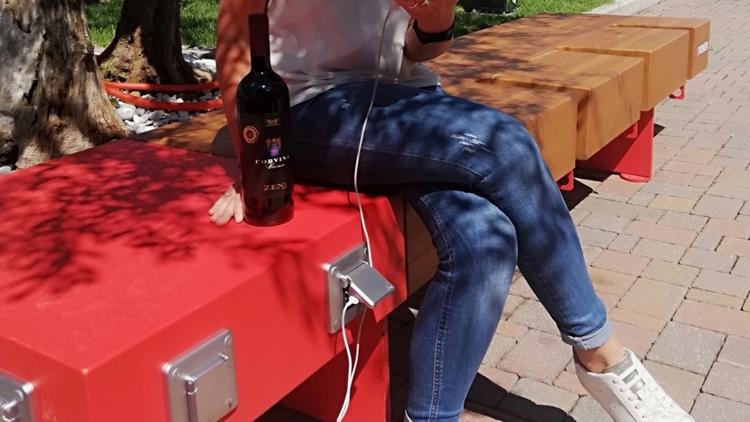 """Zeni1870 lancia """"Zeni for Green"""", la ricarica elettrica amica dell'ambiente e del vino"""
