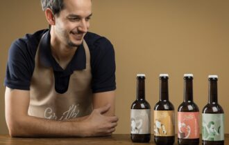 Venerdì 7 agosto è il Beer Day: in Franciacorta si festeggia la giornata dedicata alla birra con Gritz