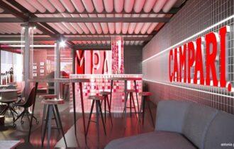 Una serie di eventi speciali targati Campari: tutto pronto per Biennale Cinema 2020