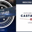 Distilleria di Marca CASTAGNER: DUE PREMI ALLA PASSIONE ED INNOVAZIONE