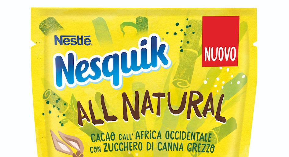 4 ricette creative per trasformare la colazione in un momento magico in compagnia di Nesquik!