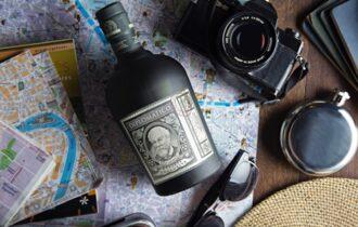 Rum Diplomático e Whitley Neill Gin partner di Ulisse Festival