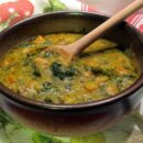 La zuppa di Aquilea scende in città – Ricetta Toscana da salvare