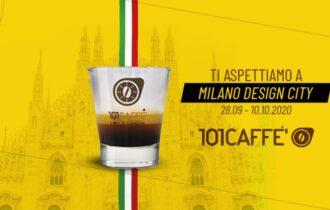 """101CAFFÈ a """"Milando Design City"""""""