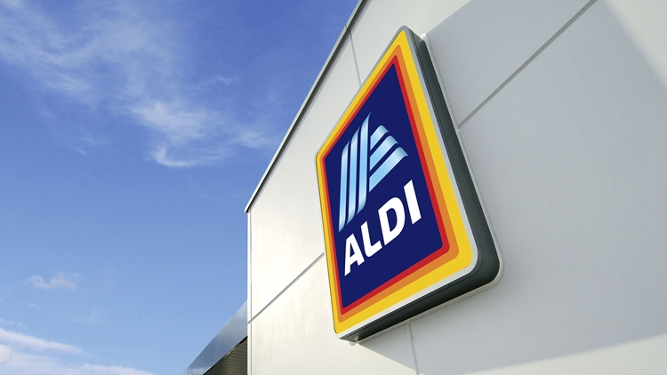 ALDI arriva a Gravellona Toce: prezzi bassi tutti i giorni