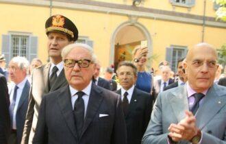 """PRESENTAZIONE DEL LIBRO DI BERNI FERRETTI """"GUARDARE AL FUTURO CON OCCHI PULITI"""" – Fabbrica del Vapore"""