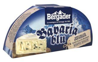 Ravioli con patate, noci e Bavaria Blu Bergader: l'ultima ricetta dello chef De Pra