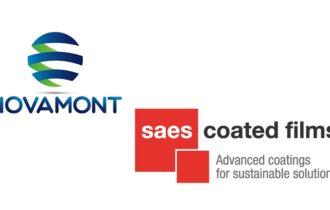 SAES Coated Films e Novamont avviano il progetto per la tracciabilità dei manufatti compostabili