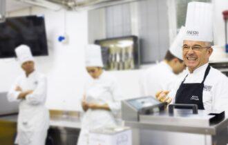 Nasce CEC, la certificazione, la patente, per Executive Chef