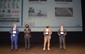 Il Consorzio per la Tutela del Formaggio Gorgonzola Dop ha vinto 2 Tespi Food Awards