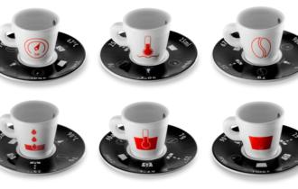 """Caffè Trucillo presenta la """"Espresso Perfetto"""" Collection"""