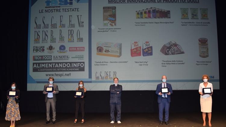 """Nocciolata Bianca di Rigoni di Asiago vince il Premio """"Miglior innovazione di prodotto"""""""