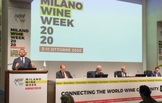 Federico Gordini: Milano Wine Week 2020 ci sarà… ma con la mascherina